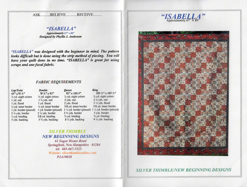Quilters\' Connection